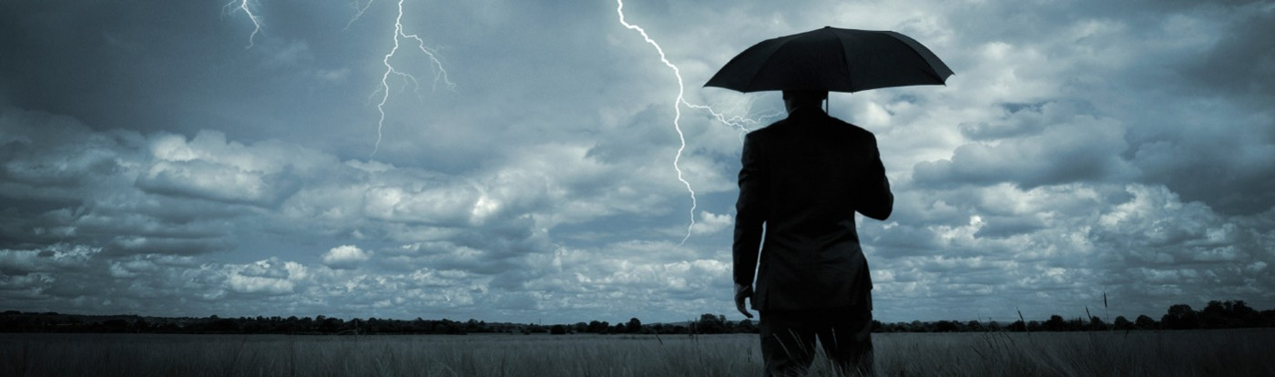Reestructuraciones tormenta