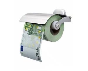 rollo billetes